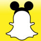 Snapchat Filters Are at Disneyland and Walt Disney World