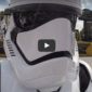 March of the First Order at Disney Hollywood Studios (Video)